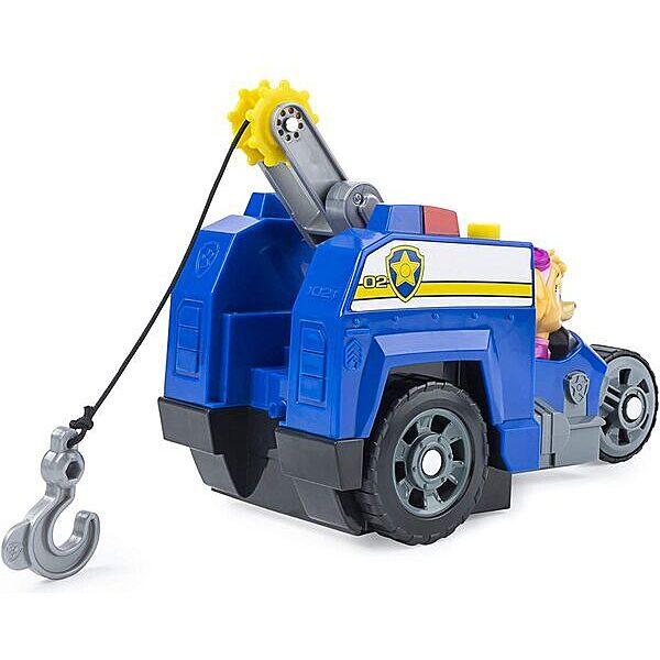Mancs Őrjárat: Átalakuló járművek 2 az 1-ben - Chase - 3. Kép