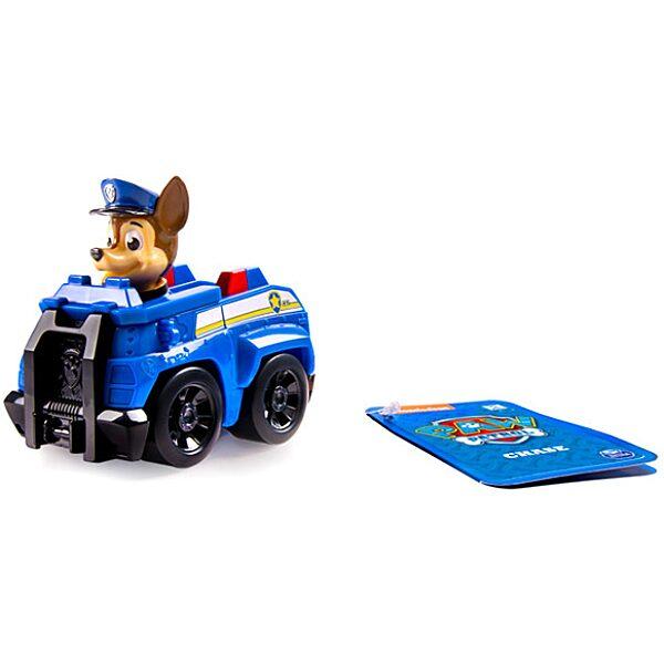 Mancs őrjárat: Chase rendőrjárművel - többféle - 1. Kép