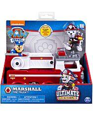 Mancs őrjárat: Észvesztő mentés - Marshall tűzoltóautójával - 1. Kép