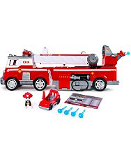 Mancs őrjárat: Észvesztő mentés - Ultimate tűzoltóautó - 2. Kép