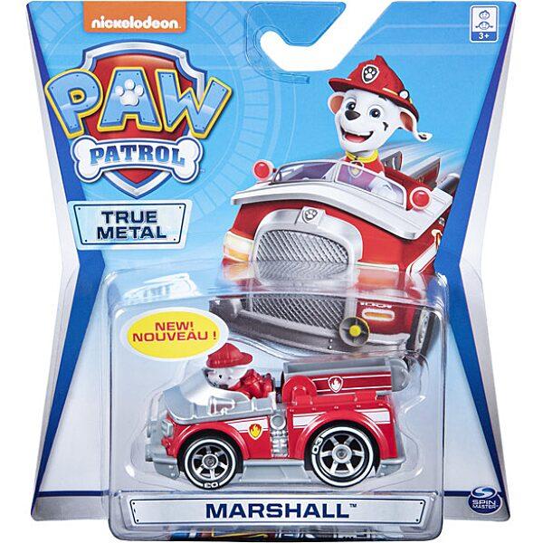Mancs őrjárat: Marshall fém járműve - 1:55 - 1. Kép