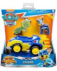 Mancs Őrjárat: Világító és hangot adó szuper járművek - Chase - 1. Kép