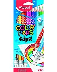 MAPED Color Peps Oops radírozható