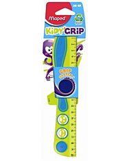 MAPED Kidy Grip 20 cm-es műanyag