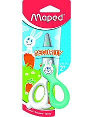 MAPED műanyag élű