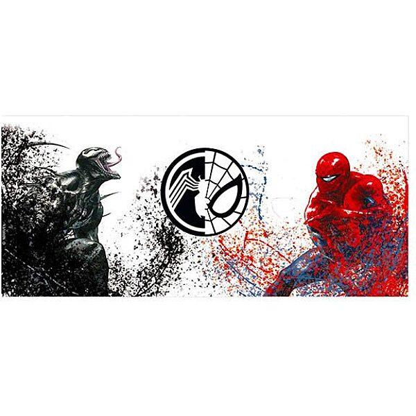 Marvel: Venom vs Pókember bögre - 320 ml - 3. Kép