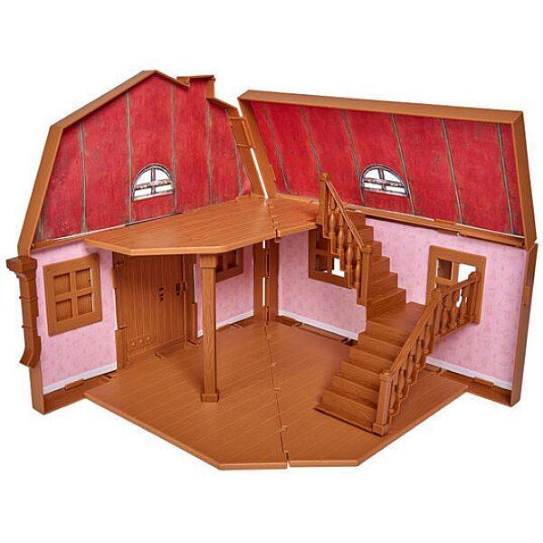 Masha és a medve: Masha összecsukható háza - 3. Kép