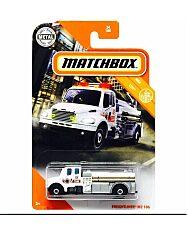 Matchbox: Freightliner M2 106 kisautó - 1. Kép