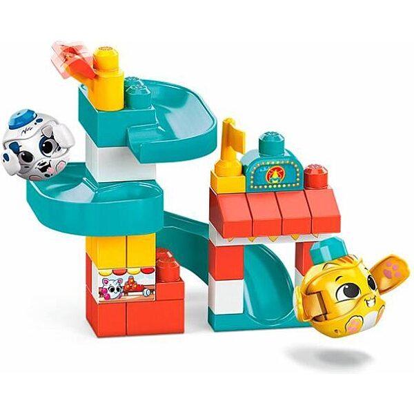 Mega Bloks: Vidámpark - 2. Kép