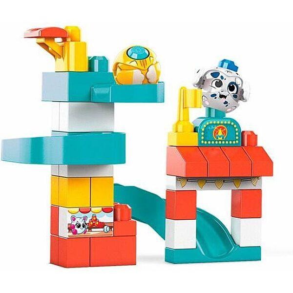 Mega Bloks: Vidámpark - 1. Kép