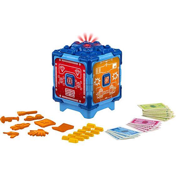 Megableu: Bank Attack társasjáték - 2. Kép