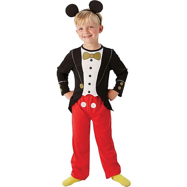 Mickey egér jelmez - 98 cm - 4. Kép