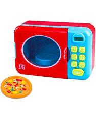 Mikrohullámú sütő - 1. Kép