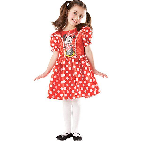 Minnie egér jelmez - L-es - 1. Kép