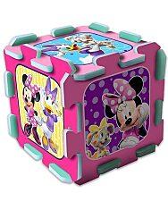 Minnie egér szivacs puzzle - 2. Kép