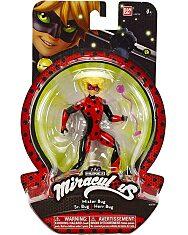 Miraculous: Mister Bug figura - 13 cm - 1. Kép