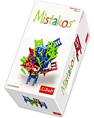 Mistakos társasjáték - 1. Kép