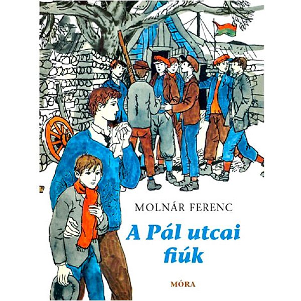 Molnár Ferenc: A Pál utcai fiúk - 1. Kép