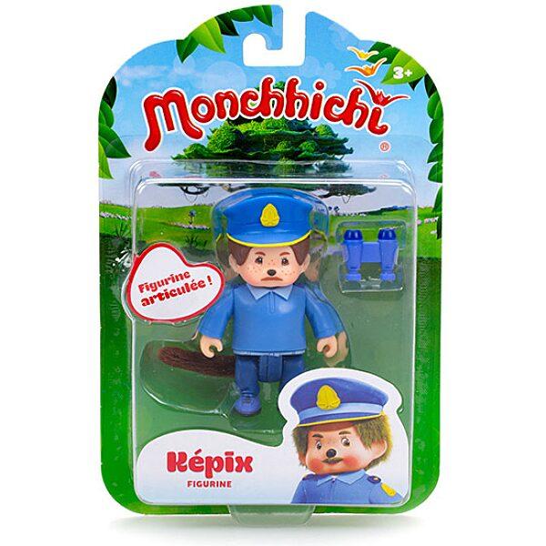 Monchhichi: Capix figura - 1. Kép