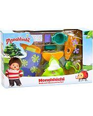 Monchhichi: hálószoba játékszett - többféle - 2. Kép
