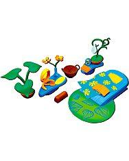 Monchhichi: hálószoba játékszett - többféle - 1. Kép