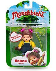 Monchhichi: Hanae figura - 1. Kép