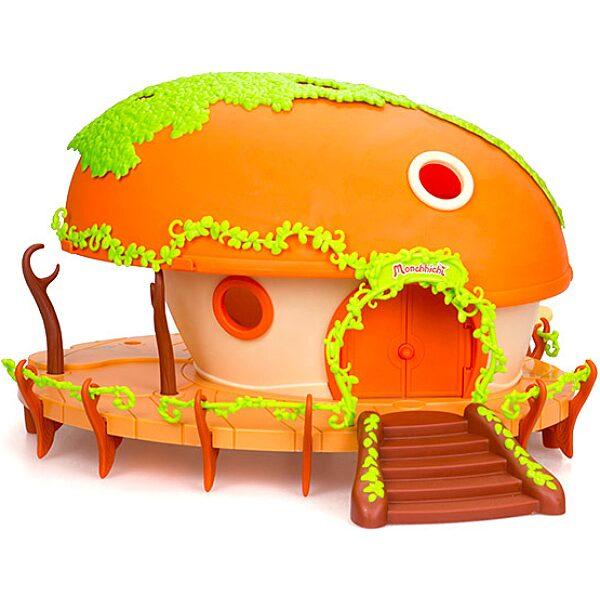 Monchhichi: ház deluxe játékszett - 2. Kép