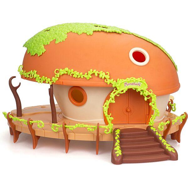 Monchhichi: ház deluxe játékszett - 5. Kép