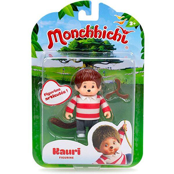 Monchhichi: Kauri figura - 1. Kép