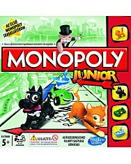 Monopoly Junior - 4. Kép