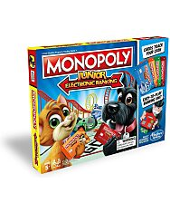Monopoly Junior: Electronic Banking - 1. Kép