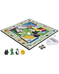 Monopoly Junior - román nyelvű társasjáték - 2. Kép
