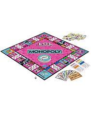 Monopoly - L.O.L Surprise - angol nyelvű - 2. Kép