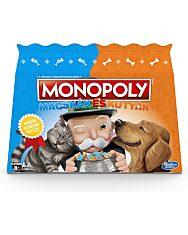 Monopoly - Macskák és Kutyák - 1. Kép