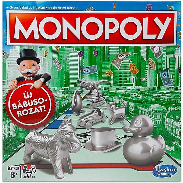 Monopoly - Új kiadás - 1. Kép