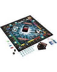 Monopoly Ultimate Banking - román nyelvű társasjáték - 2. Kép