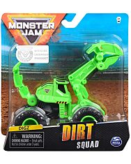Monster Jam: Dirt Squad - Digz - 1. Kép