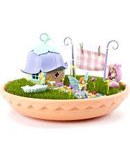 My Fairy Garden: Mini virágos házikó - 2. Kép