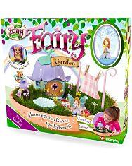 My Fairy Garden: Mini virágos házikó - 1. Kép