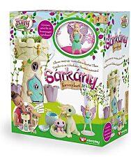 My fairy garden: Sárkány toronykert - 1. Kép