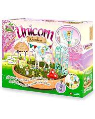 My Fairy Garden: Unikornis kert - 1. Kép