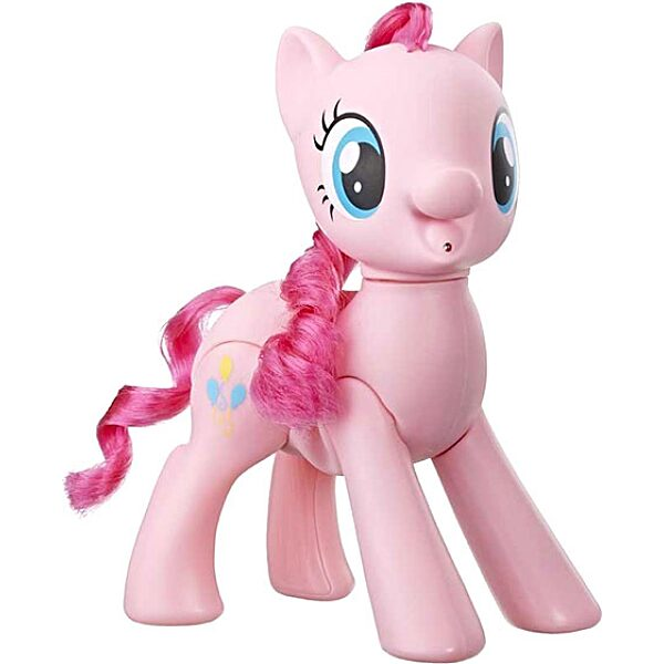 My Little Pony: Nevető Pinkie Pie - 2. Kép
