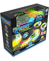 Neon Glow Twister Tracks: Race Series 221 autópálya - 2. Kép