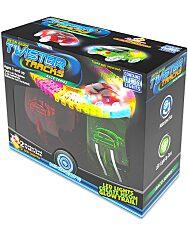 Neon Glow Twister Tracks: Race Series autók - 1. Kép