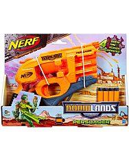 Nerf DoomLands 2169: Persuader szivacslövő pisztoly - 1. Kép