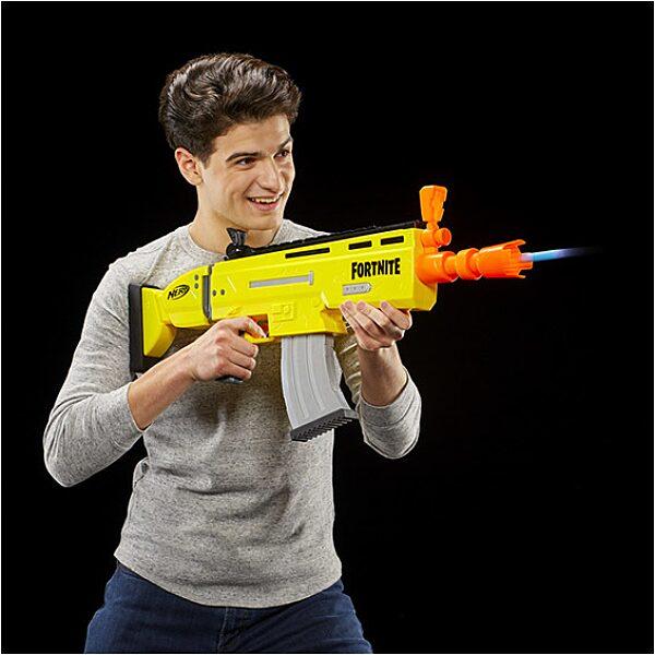 NERF: Fortnite AR-L fegyver - 3. Kép