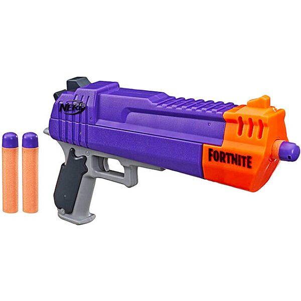 Nerf: Fortnite HC-E szivacslövő fegyver - 2. Kép