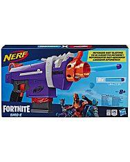 NERF: Fortnite SMG-E szivacslövő fegyver - 1. Kép