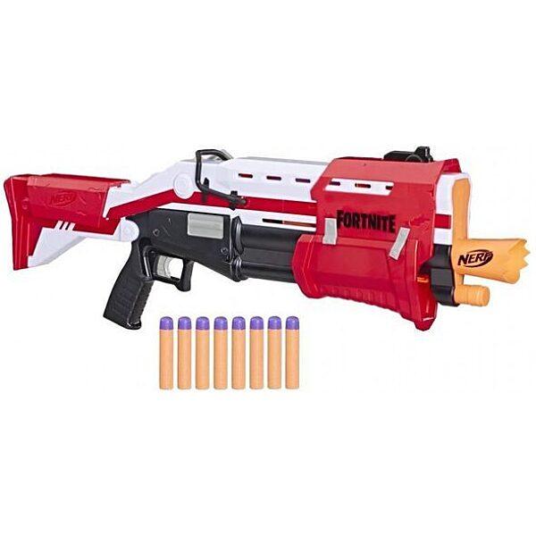 NERF: Fortnite TS - szivacslövő fegyver - 2. Kép