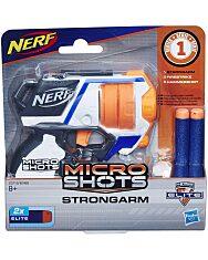Nerf Microshots kilövő szorti - 2. Kép